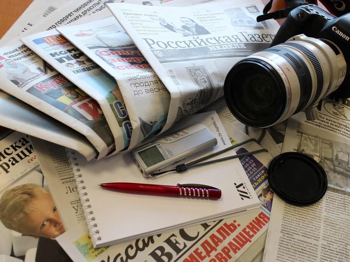 Мишустин включил СМИ в перечень пострадавших отраслей