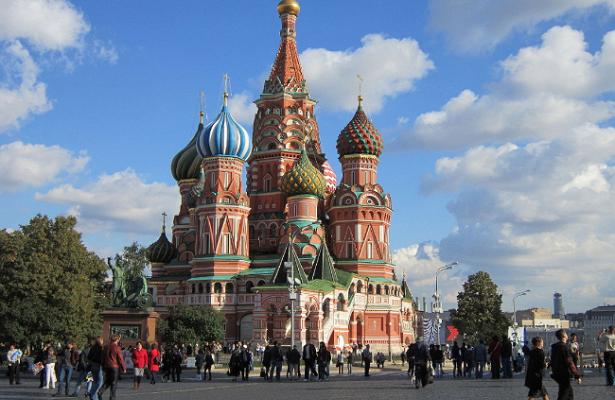 Олимпиада «История и культура храмов столицы и городов России» состоялась в столице