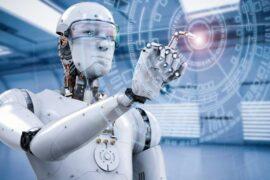 Прогноз на человеческие отношения с машинами