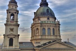 NETIZEN Budapest Centre — открой Будапешт заново