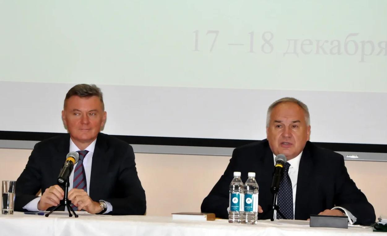 Что сегодня происходит в Московской региональной нотариальной палате.