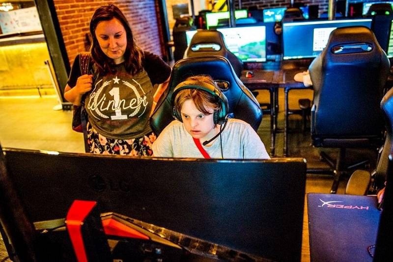 Уникальный Чемпионат по киберспорту для детей и молодежи с особенными потребностями состоится в Москве