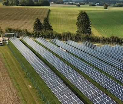 BEL TRADING & CONSULTING LTD реализует техническое управление активами солнечных электростанций