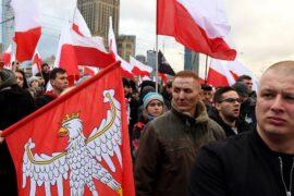 Четыре президента призвали Лукашенко к отказу от насилия