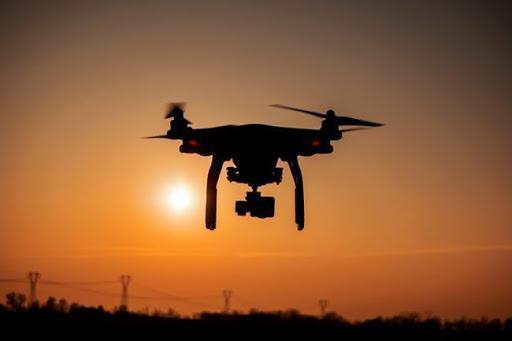 Группа «М.Видео-Эльдорадо» представила анализ рынка дронов за январь-июнь