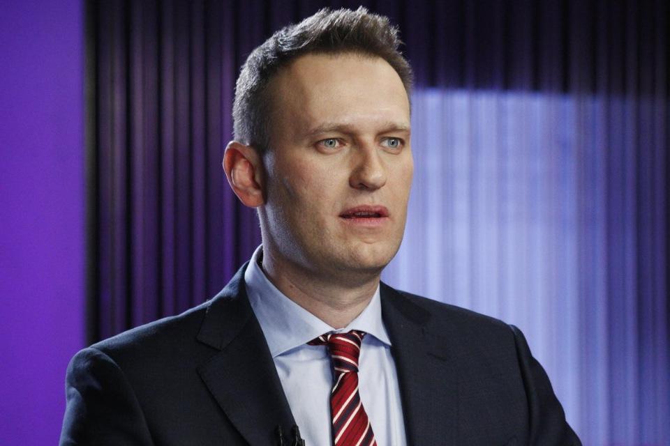 Меркель и Маас призвали Россию расследовать случившееся с Навальным