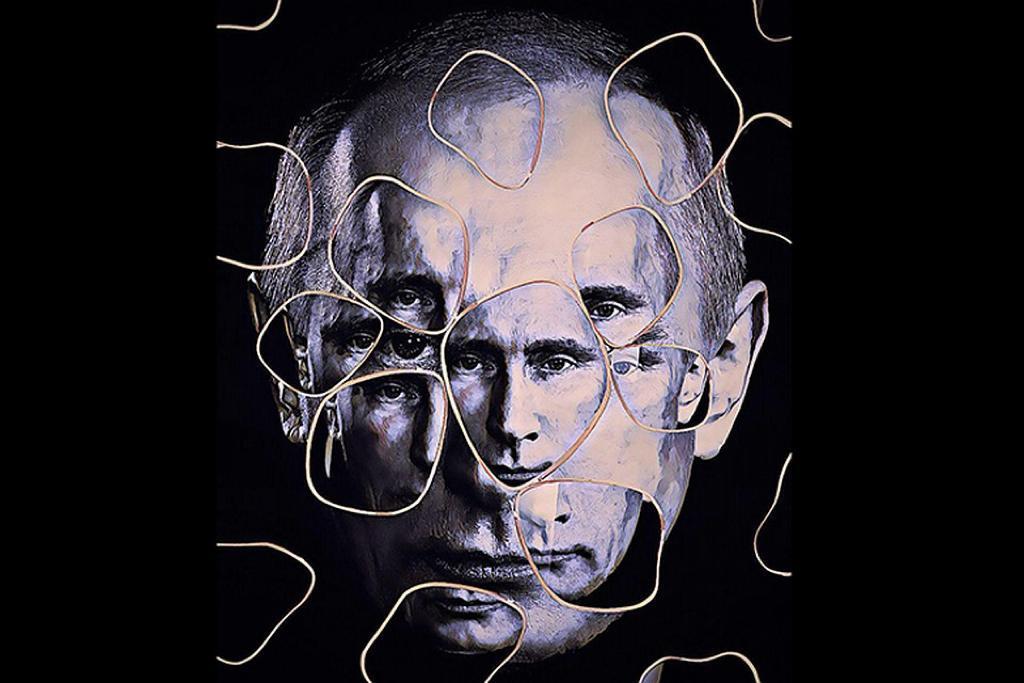 Анонс. Картина Дэвида Датуны «Всевидящий В» будет впервые показана в Москве