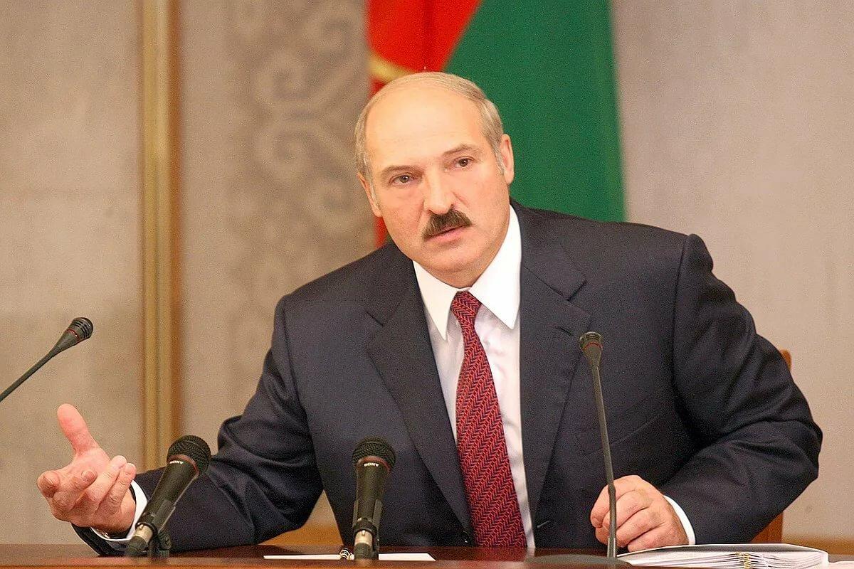 Белоруссия перехватила разговор Варшавы и Берлина