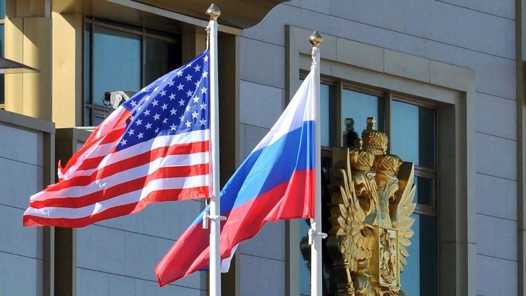 Путин выступил с предложениями по информационному урегулированию с США
