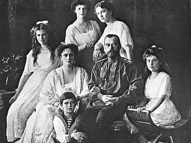 Православные общественники уверены в ритуальном характере убийства членов царской семьи