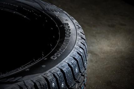 Шипованные шины Viatti для зимних дорог