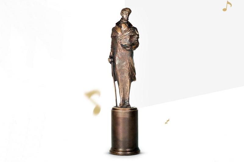 V Национальная оперная премия «Онегин» при поддержке ЛАНИТ прозвучала «вживую»