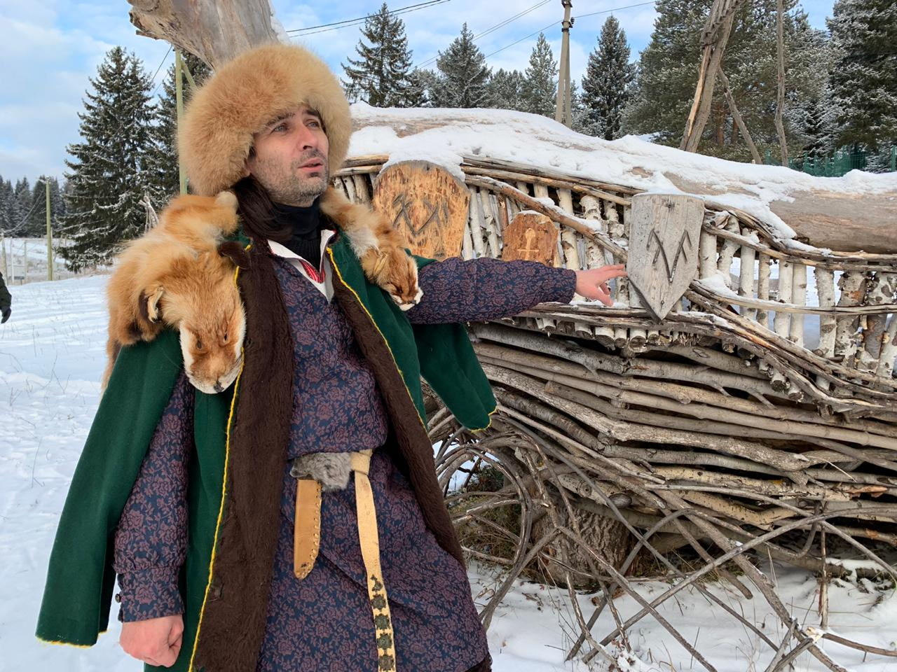Всемирный день удмуртского языка – сохранение местных традиций победителями конкурса «Культурная мозаика»