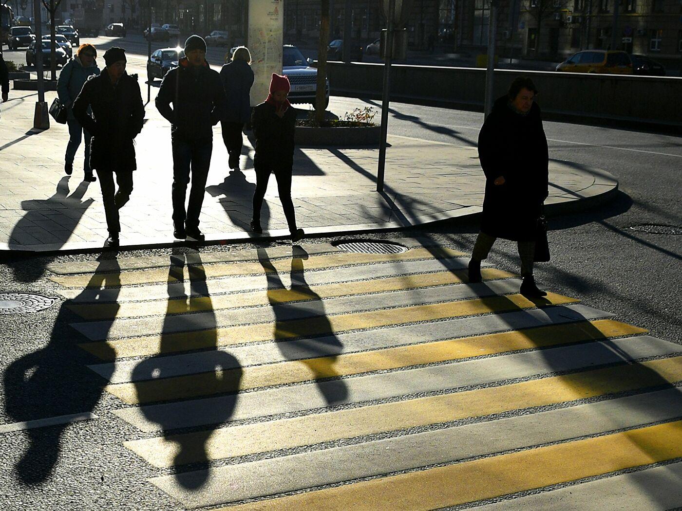 Максим Ликсутов рассказал о запланированных улучшениях инфраструктуры Москвы, предназначенных для повышения комфорта и безопасности пешеходов