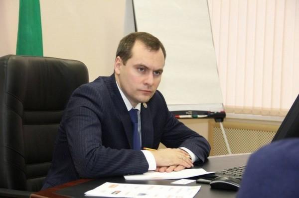 Председатель совета директоров группы компаний «Промомед» и врио Главы Мордовии обсудили ряд рабочих вопросов
