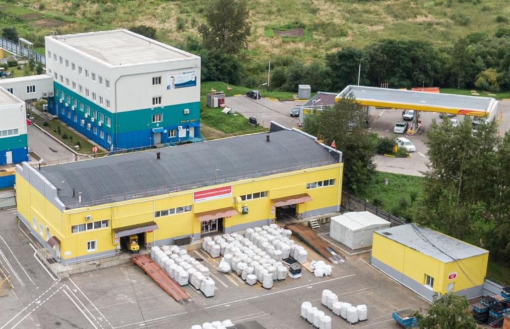 Новый завод ТЕХНОНИКОЛЬ сможет перерабатывать ежегодно до 10 000 тонн вторичных полимеров