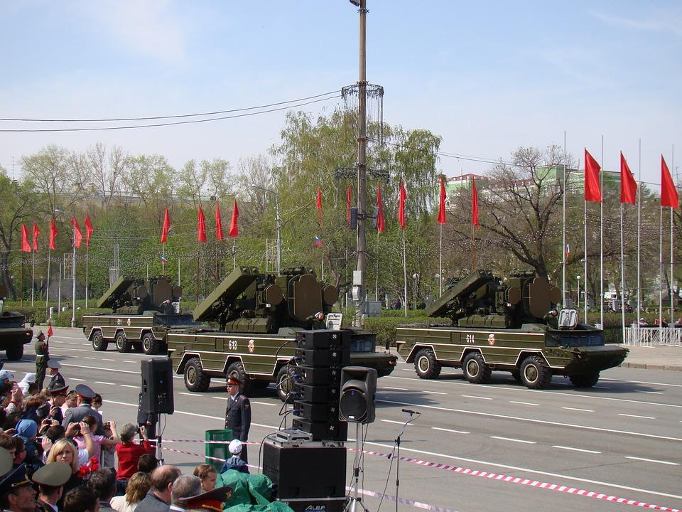 Турция желает производить совместно с Россией С-400