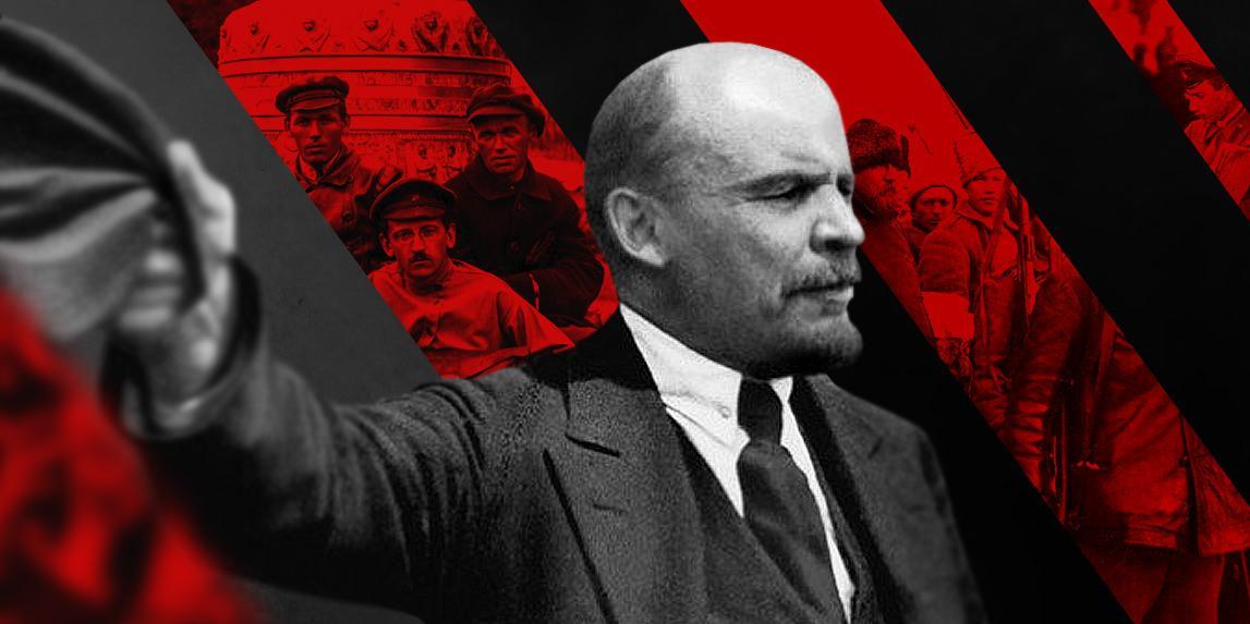 Появившийся в декабре видеоролик «Невыносимое выносимо» призывает к захоронению Ленина?