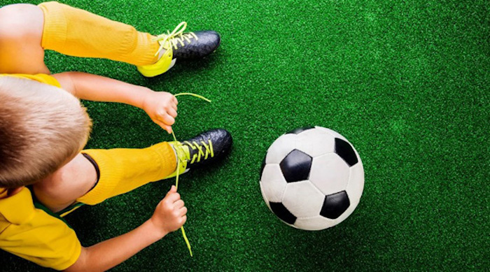 В онлайн-соревнованиях по футболу «Великолепная семерка» приняли участие более 1,4 тысячи столичных школьников
