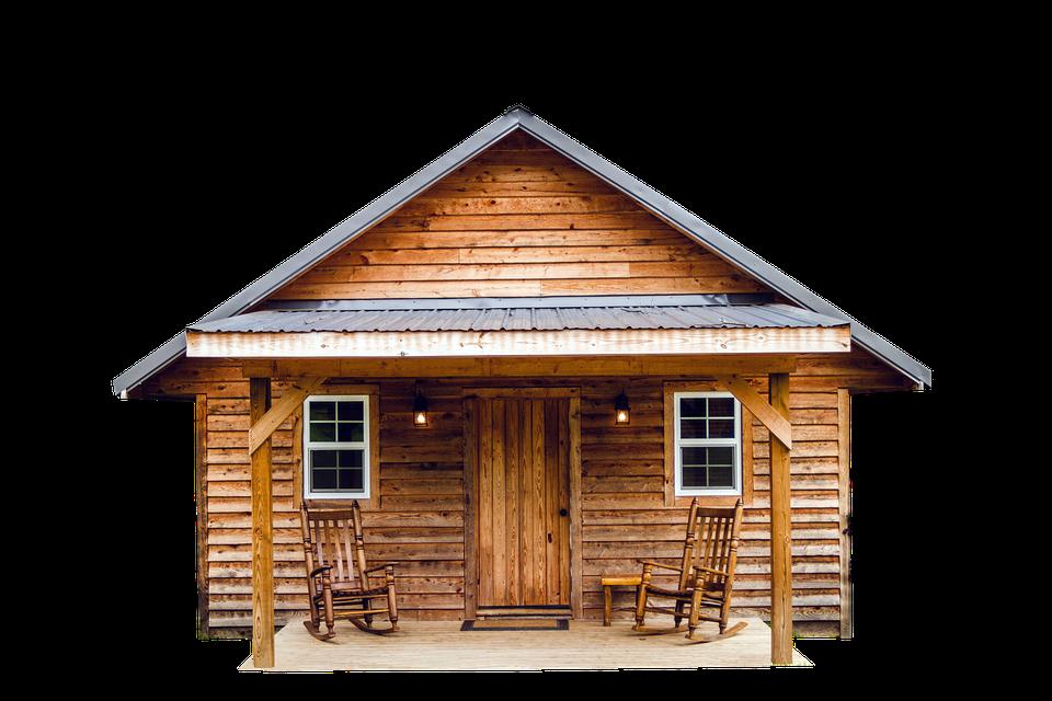 Правительство планирует распространить ипотеку на деревянные дома