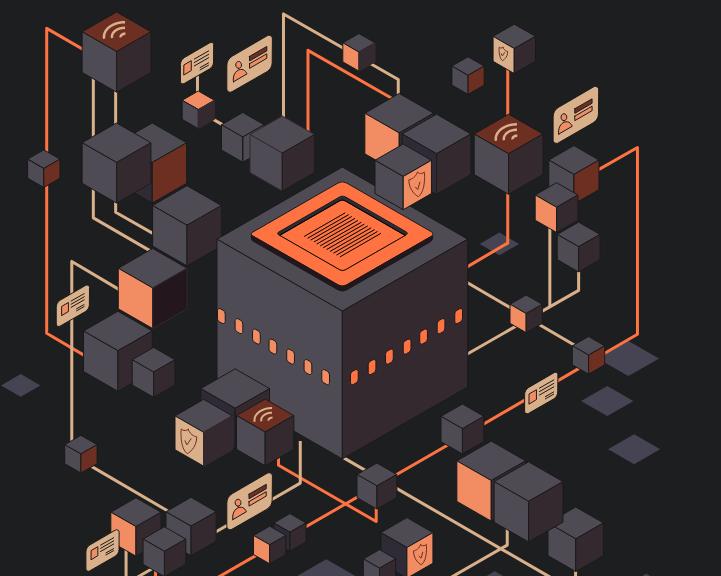 Открытая база знаний применения технологии блокчейн дополнена порталом ICT.Moscow