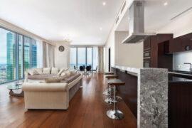 На рынке недвижимости Москвы зафиксирован новый рекорд по объемам продажи элитного жилья