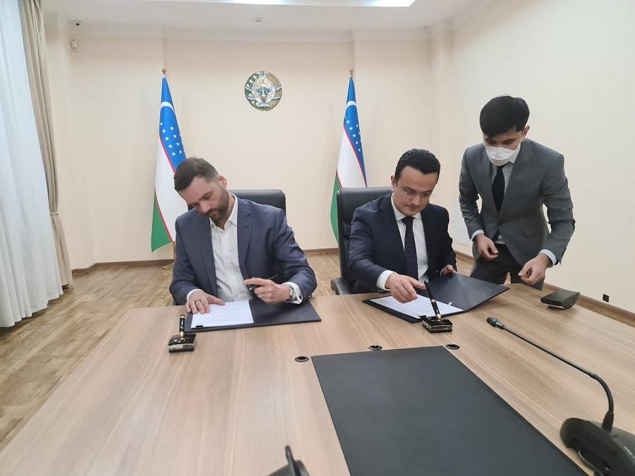 Получить 200 МВт электроэнергии поможет Узбекистану компания Phanes Group