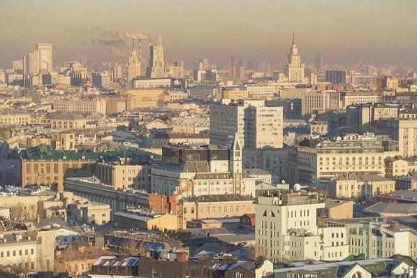 43 помещения на льготных условиях сдаст в аренду представителям бизнеса Москва