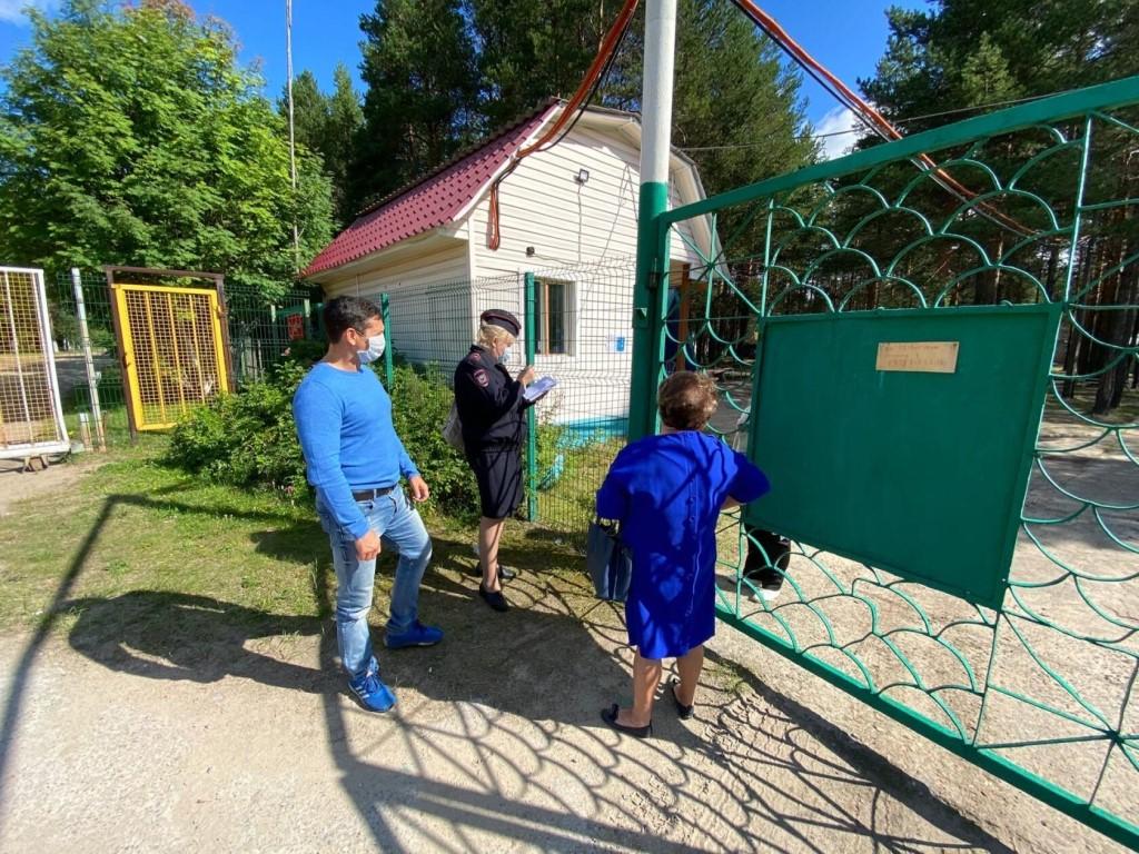 Кабмин согласовал обновленные требования к защите объектов детского отдыха
