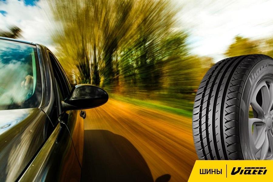 Шины Viatti — самые популярные в категории «Летние шины» на Яндекс.Маркете