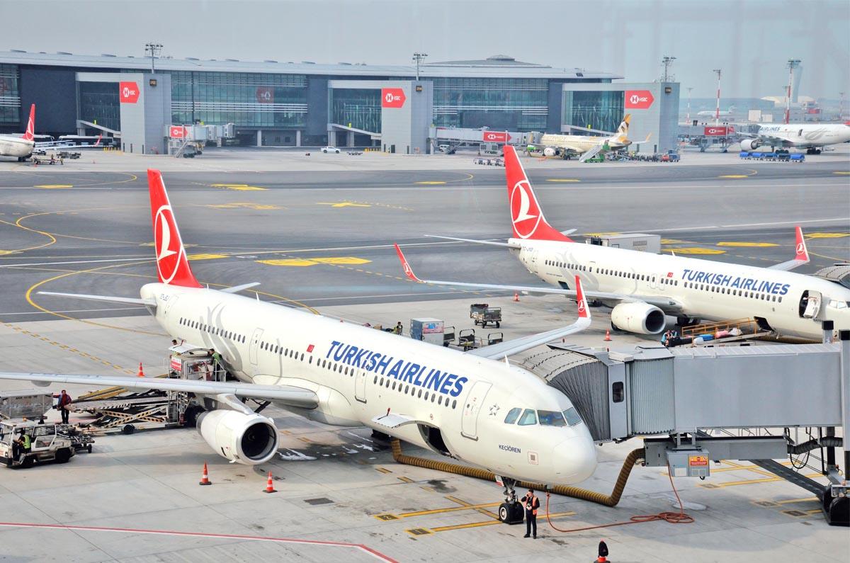 В АТОР рассказали, когда Россия возобновит авиасообщение с Турцией