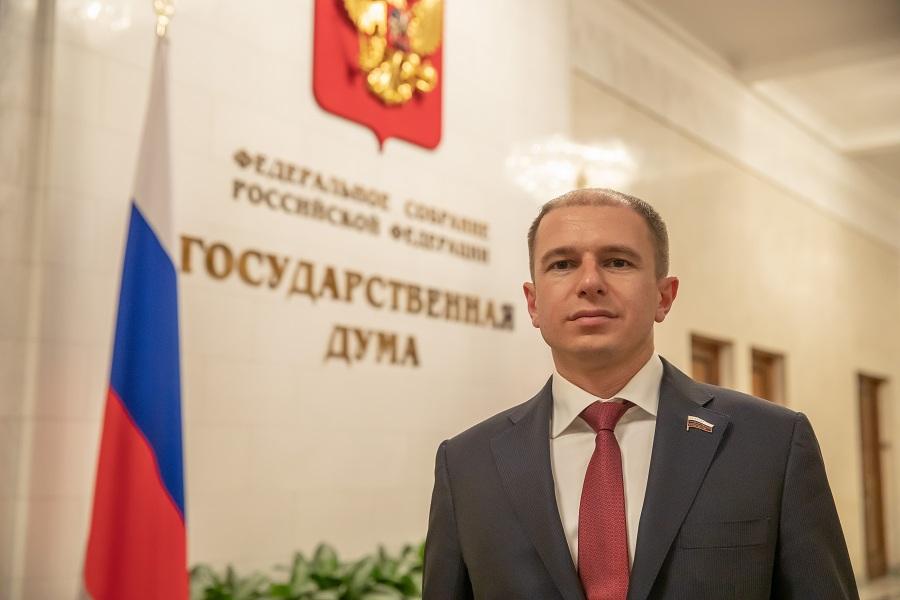 Михаил Романов: «Александр Беглов предложил Санкт-Петербургу развитие»
