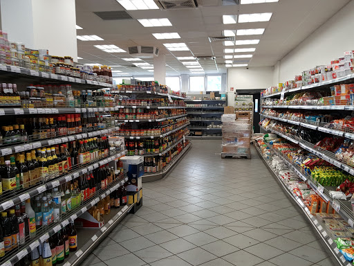 go asia Supermarkt - Tempelhof