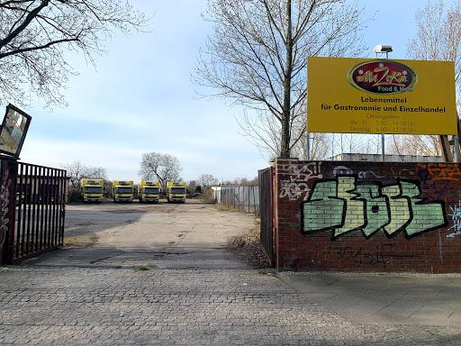 Mazeka Lebensmittel-Handels GmbH