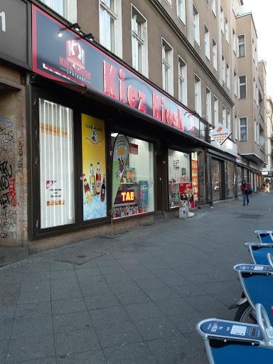 Kiez Kiosk