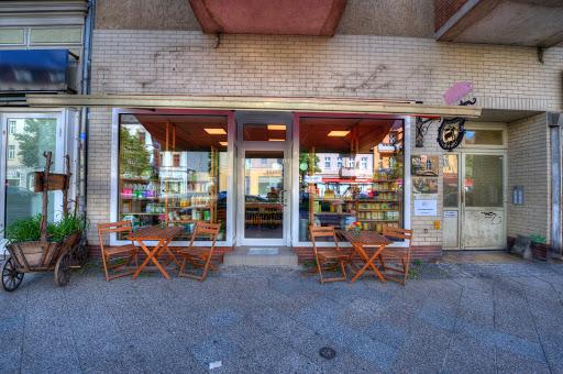 Naturkostladen und Cafe bioso