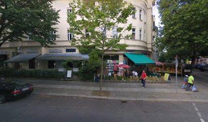 Kreuznacher Markt