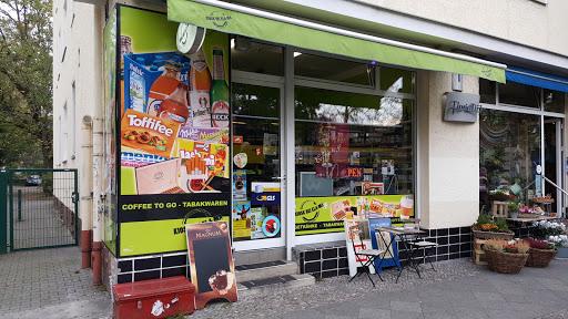 GLS Partner Kiosk