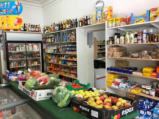 Mai Mini Supermarkt