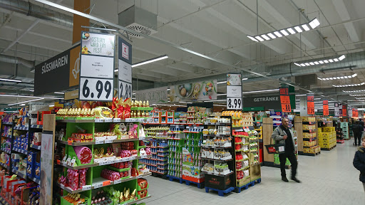 Kaufland Berlin-Niederschöneweide