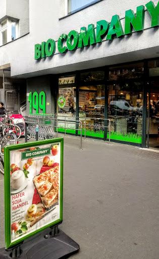 BIO COMPANY Hermannstraße