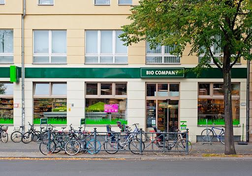 BIO COMPANY Friesenstraße