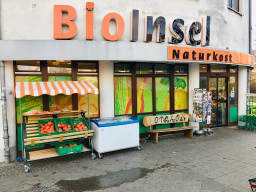 Bioinsel Naturkost GbR
