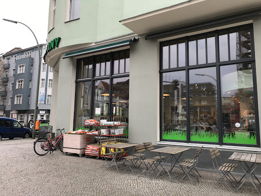 BIO COMPANY Babelsberger Straße