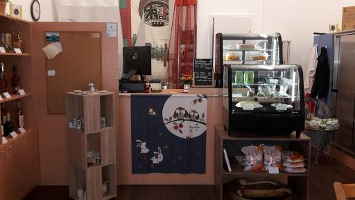 hanabira – Japanische Lebensmittel & Feinkost