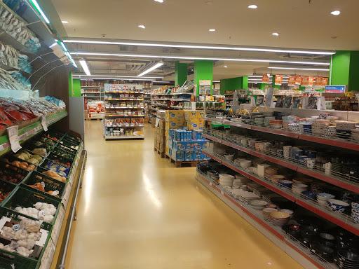 go asia Supermarkt - Moabit