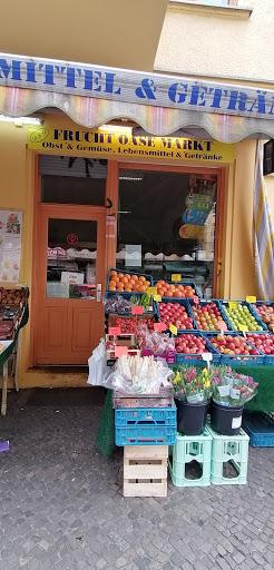 B&P Frucht Oase Markt