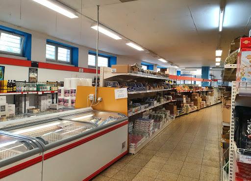 Ariston Griechische Produkte UG