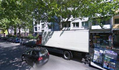 Kiez Kiosk/ DHL Paketshop