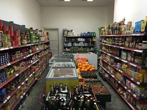 Mirlav Mini Markt